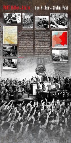 Pakt Hitler-Stalin / Der Hitler-Stalin Pakt