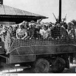 Aresztowanie Niemców