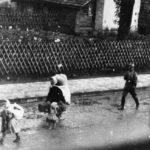 Wysiedlenie ludności polskiej z okolic Żywca, w latach 1940-1941.