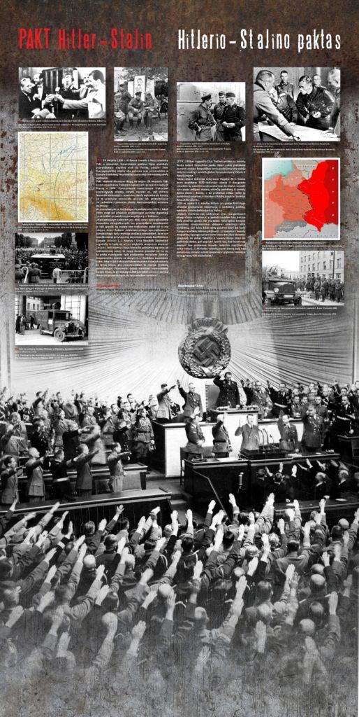 Pakt Hitler-Stalin / Hitlerio-Stalino paktas
