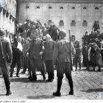 Uwiezienie Niemców